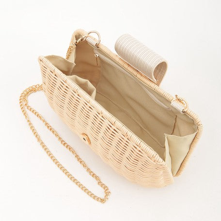 3WAY Shoulder Bags | White | 正價 (4794038648906)