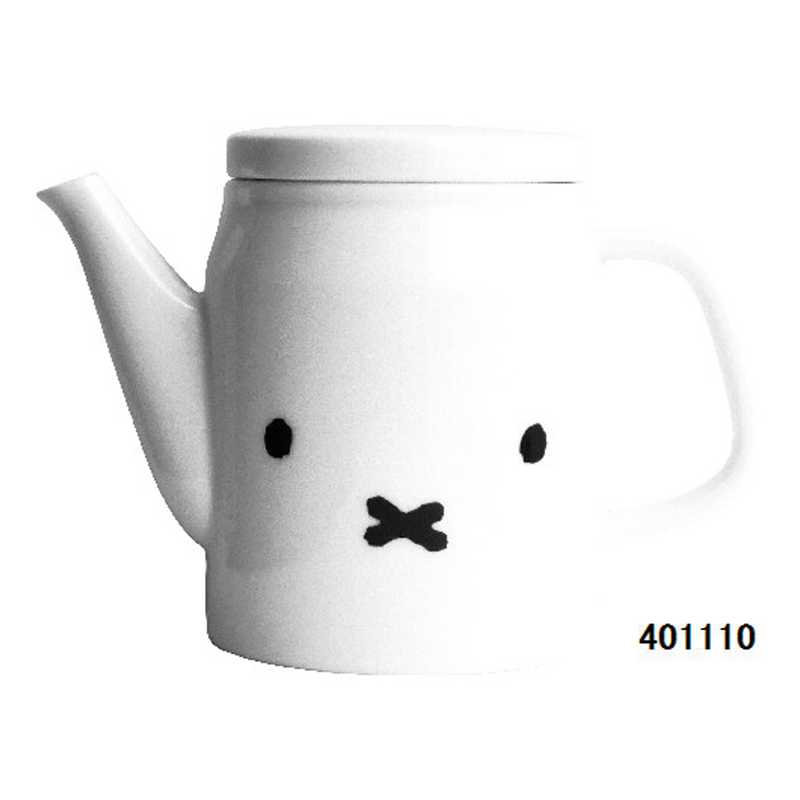 Miffy | Simple Face Pot | 正價