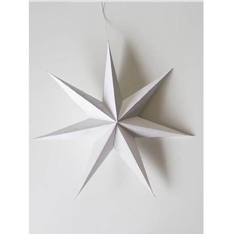 Christmas Ornament | Paper Star | 正價 (4804133224522)