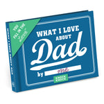 Love About Dad Journal (197171544075)
