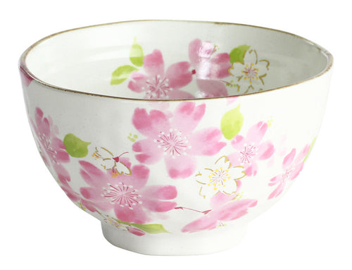 Hana Misato | Sakura Rice Bowl Set | 正價