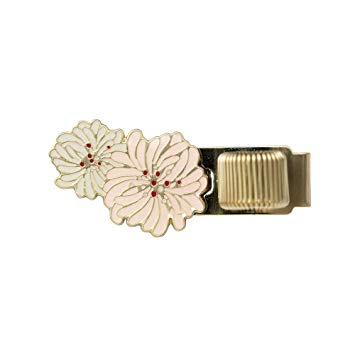 Pen Holder - Chrysanthemum