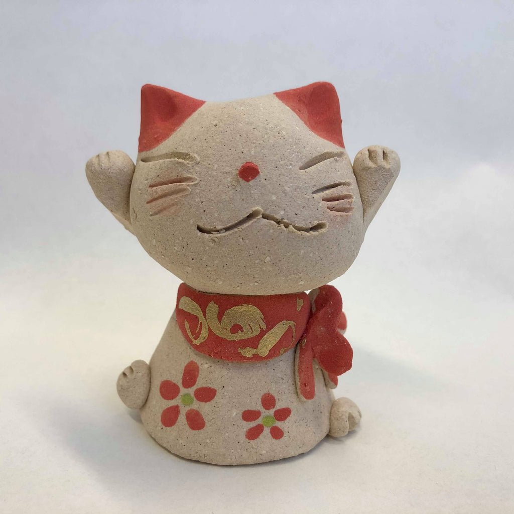 Cat Display | Lucky Cat