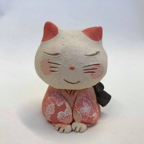 Cat Display | Japanese Kimono (1721236029474)