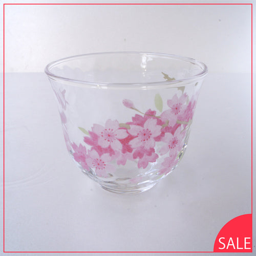 Sakura Iced Tea Glass Set | 正價