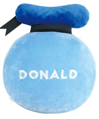Tease Disney Puffy Face Cushion | Donald