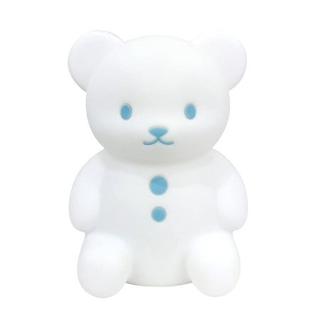 Hashy | Silicone Light Up Bear Desk Lamps | Blue | 正價