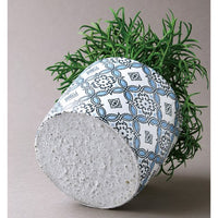 Artificial Plants Design Pot Herb