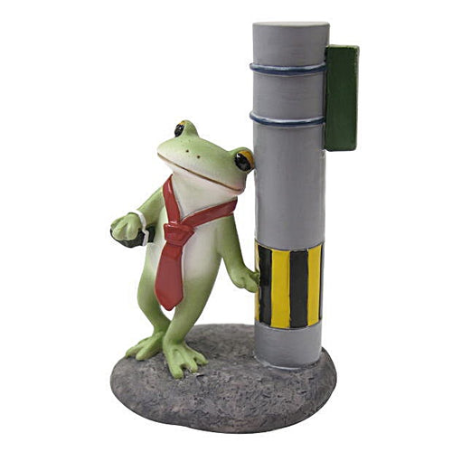 Copeau Display | 71296 | Drunk Frog Standing (1510135955490)