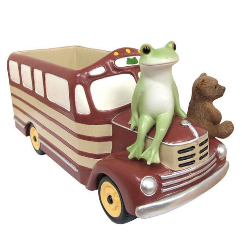 Copeau Display | 71675 | Frog and Bus (1406440996898)