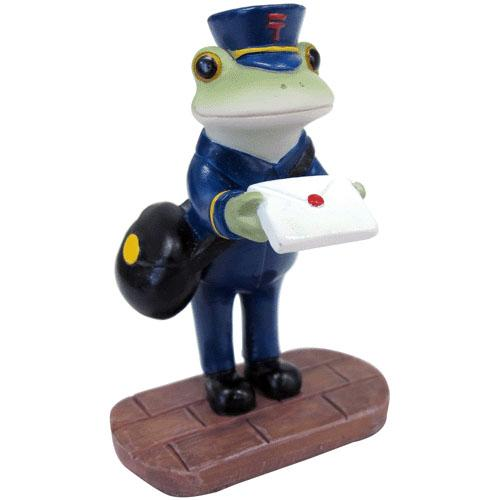 Copeau Display | 71736 | Frog Postman (563713048610)