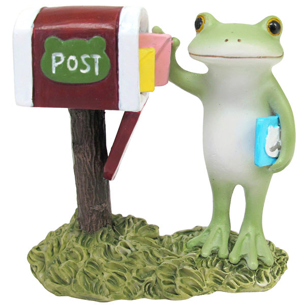 Copeau Display | 71737 | Frog Post Mail (563700039714)