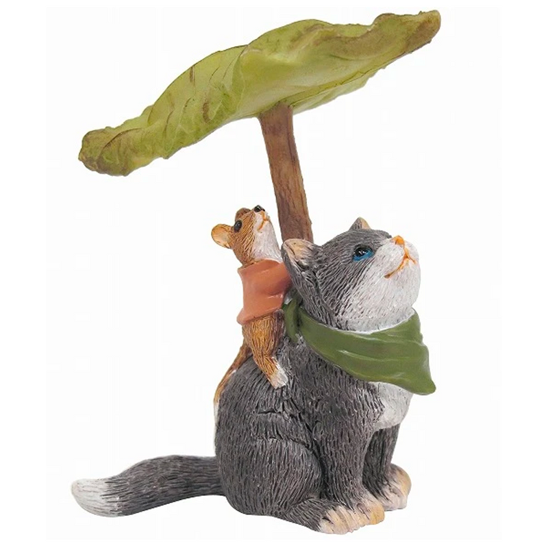 Copeau Display | 71769 | Mouse Ride on Cat