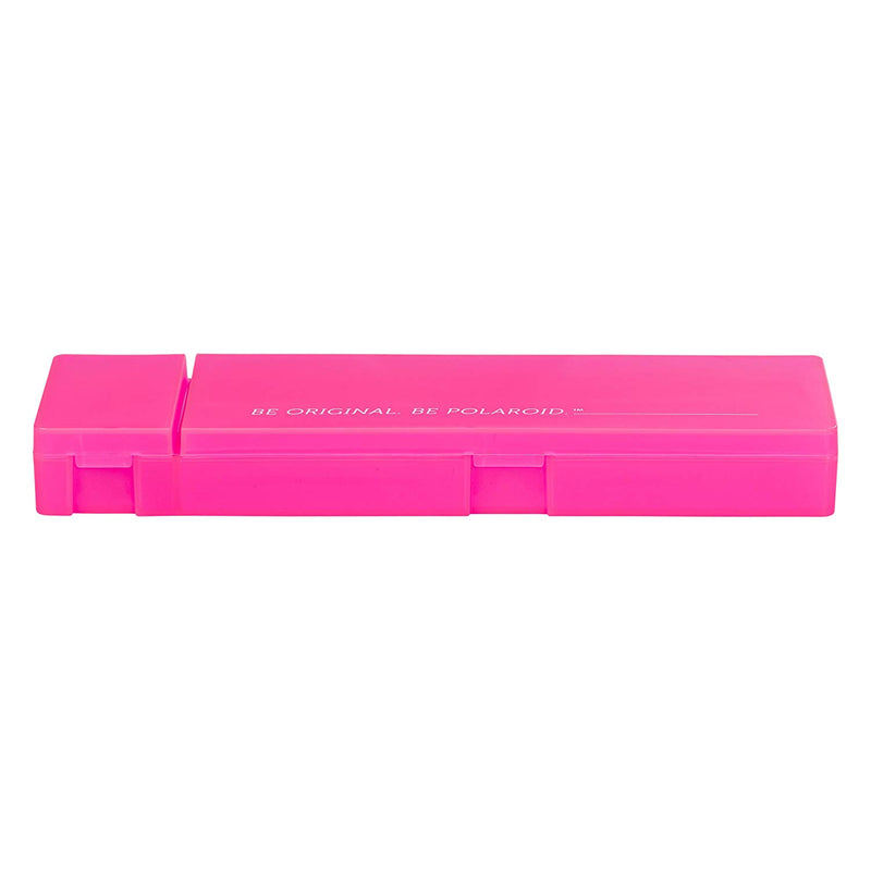 Hardshell Pencil Case - Pink (197179015179)