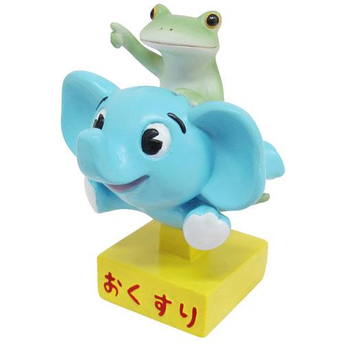 Copeau Display | 72053 | Frog on Dumbo (1683618201634)