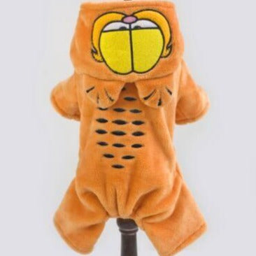 Dog Pet Wear | Garfield | 正價 (4796797714506)