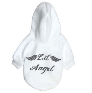 Dog Pet Wear | Lil Angel | 正價 (4796807413834)