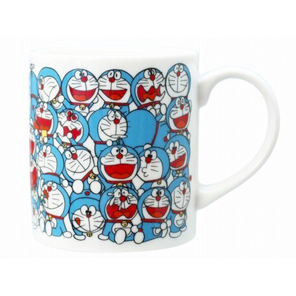 Doraemon | 50th Anniversary Edition | Mug | 正價