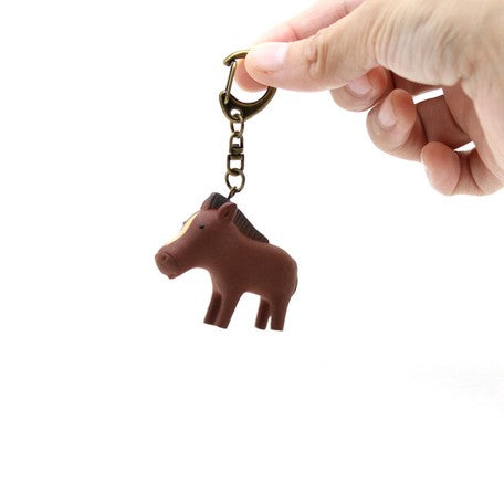 Little Animal | Key Holder | Horse | 正價