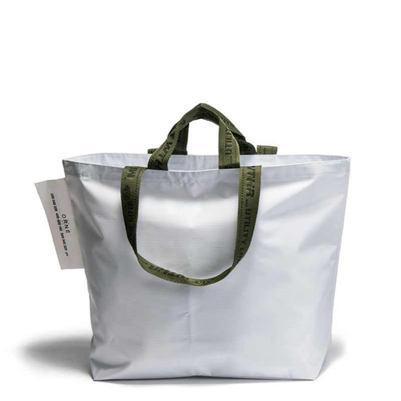 Shopping Bag White | Small (1716580483106)