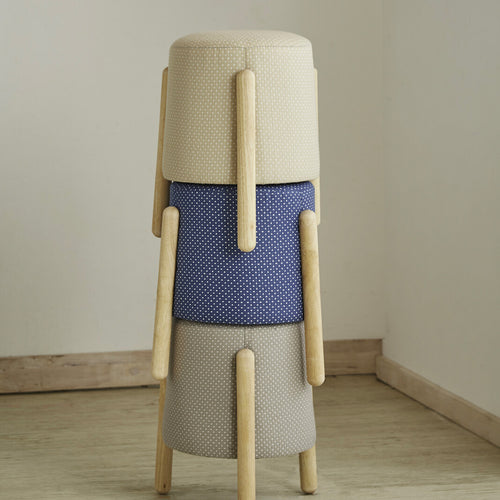 Natural Series Assembly Stool | 正價