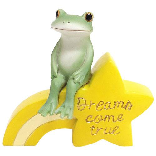 Copeau Display | 72256 | Frog Dreams Come True (1719333355554)