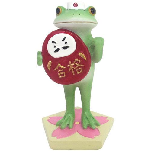 Copeau Display | Frog Holding Pass Dharma