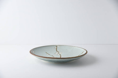 Fumiya | Plum Plate | Light Blue | 正價