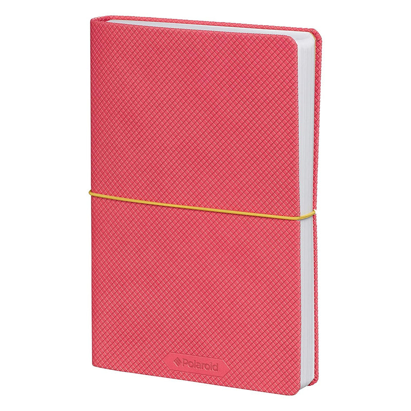Flexi-Cover Medium Journal - Pink