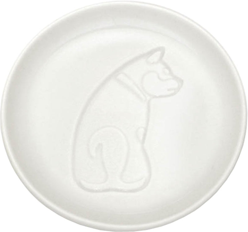 Dog Dip Plate | Dog Back (574809079842)