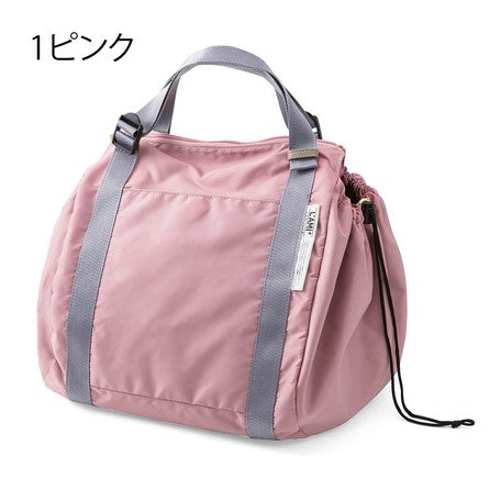 AM | Useful Backpack Bright Color | Pink | 正價 (4543371542602)