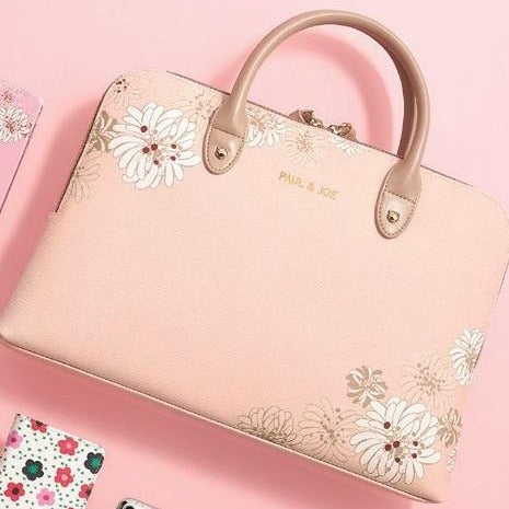 Carrying Case - Chrysanthemum | Pink
