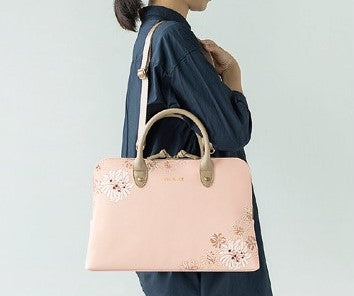 Carrying Case - Chrysanthemum | Pink (567242948642)