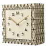 Interform | Wall Clock and Accessory Box | Blue (4656507256906)