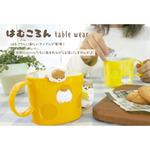 3D Tea Spoon | Hamster | Grey (4733991452746)