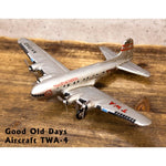 Vintage Deco | Good Old Days Aircraft | TWA-4 (4661278343242)
