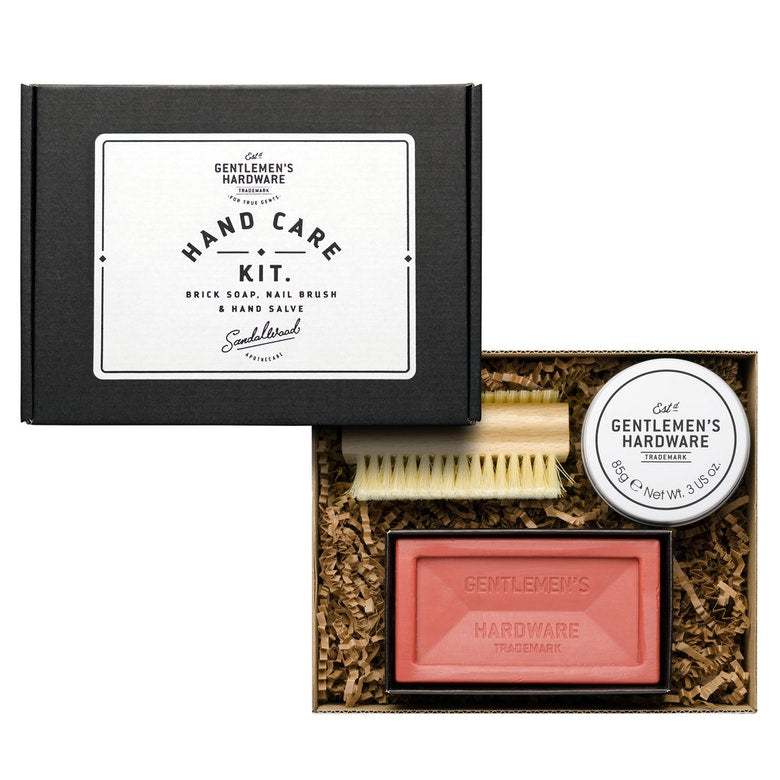 Gents Hand Care Kit Gift Set (197184356363)