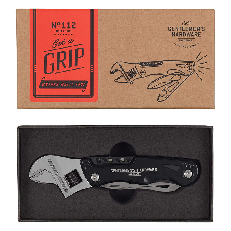 Wrench Multi Tool with Torch (197183209483)