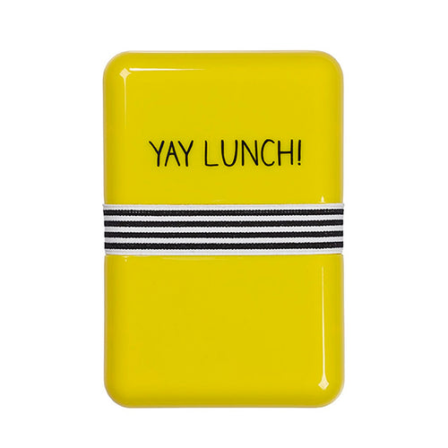 Lunch box | Yay Lunch (325802131467)