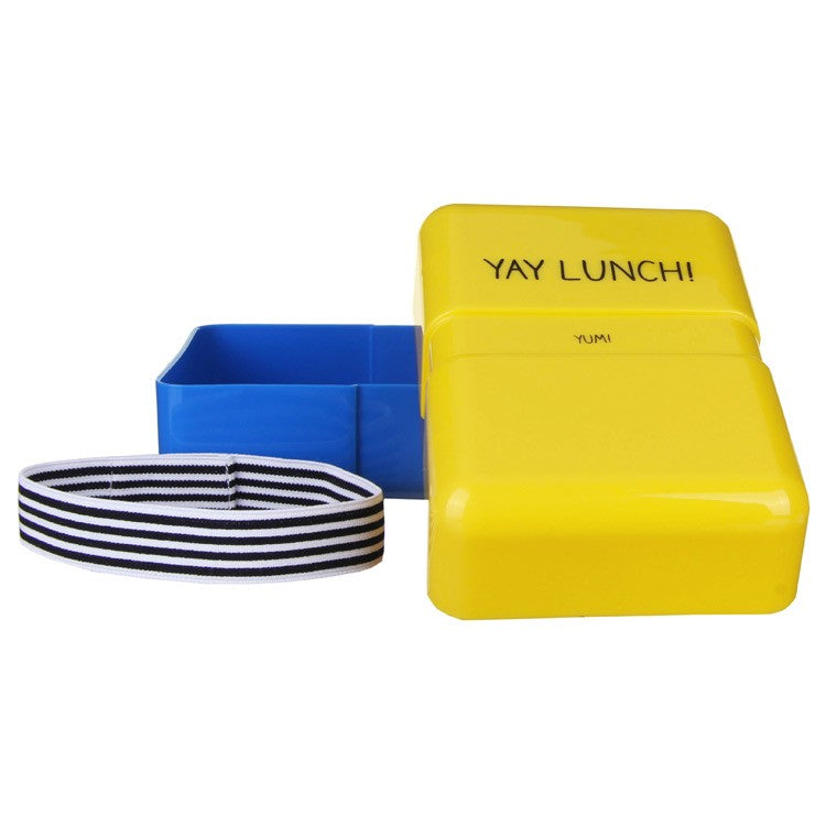 Lunch box | Yay Lunch
