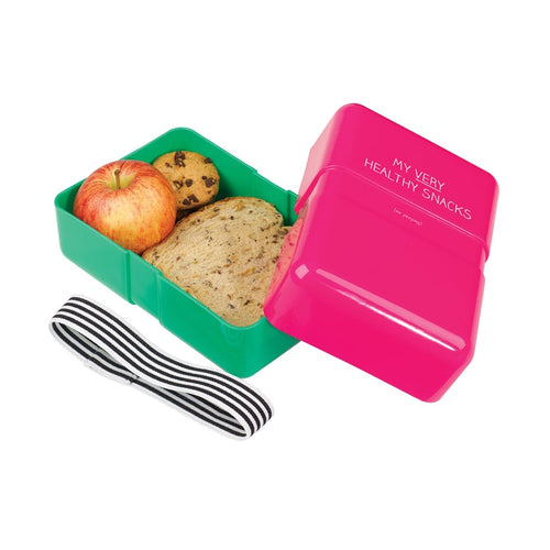 Lunch box | Healthy Snacks (325811830795)