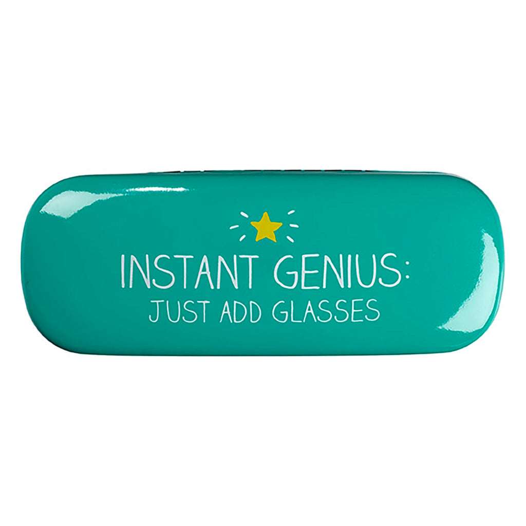 Glasses Case | Instant Genius