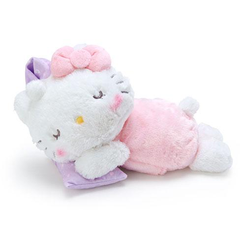 Hello Kitty | Heat Doll (4386822848586)