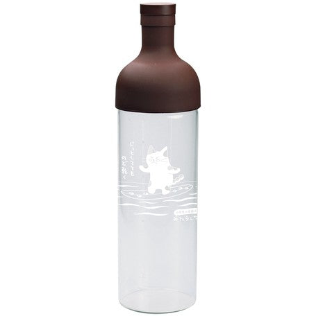 Mitarashichan | Filter Bottle | Original Color | 750ml | 正價