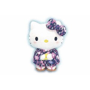 Hello Kitty | Doll | Bathrobe | 正價