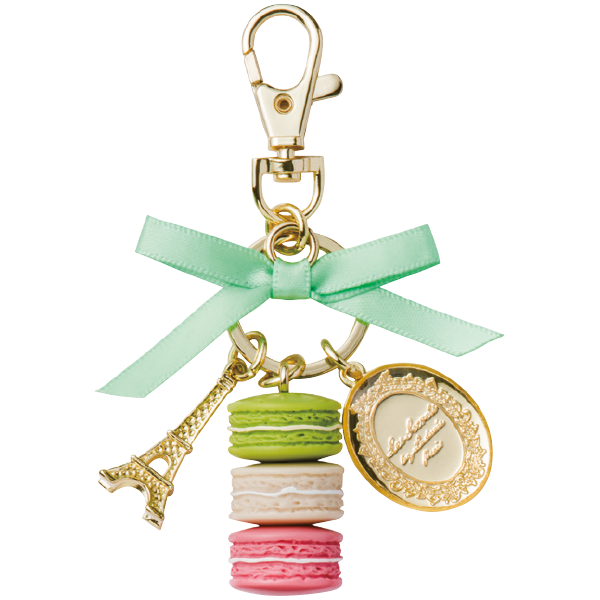 Macarons Key Holder | Leonore