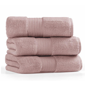 Leila | Towel Set | Quartz