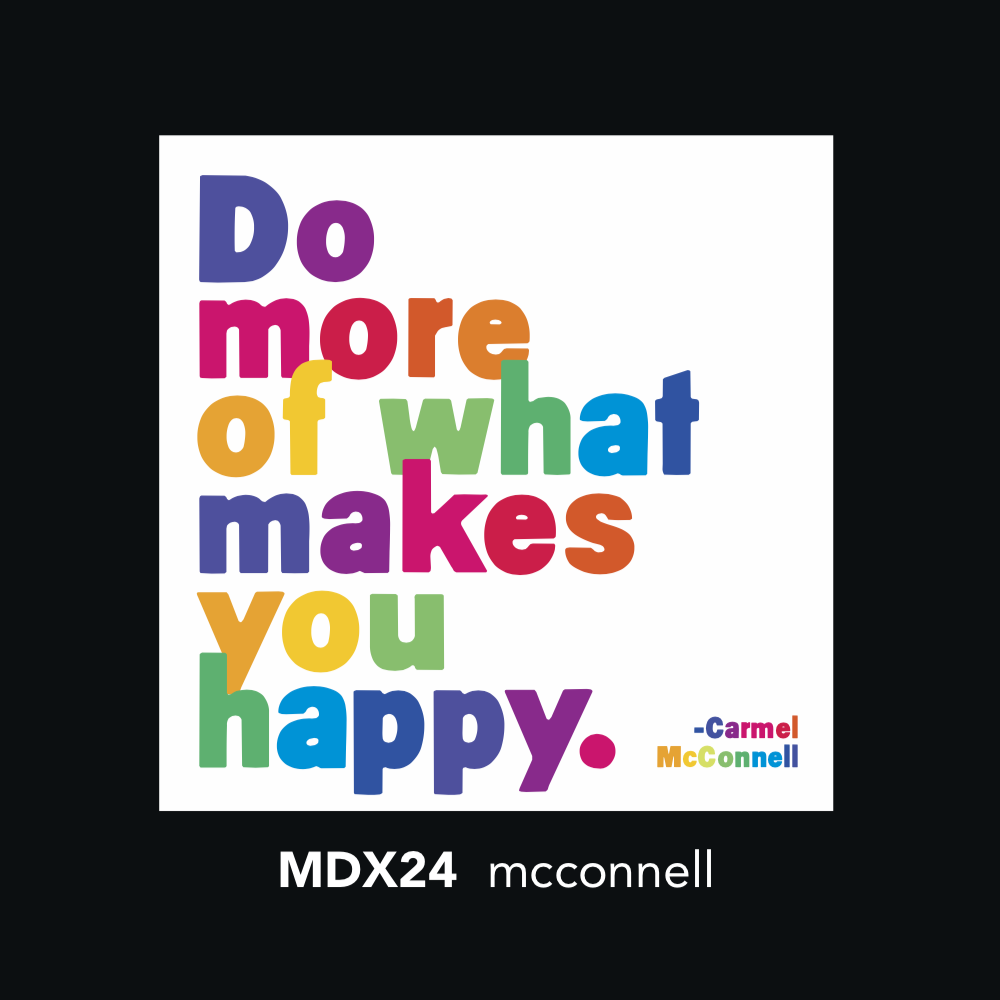 MDX24 Magnet - Mcconnell