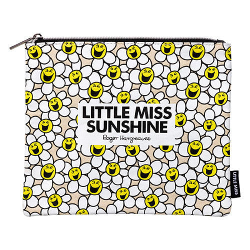 Laughing Daisies Pouch (197180751883)