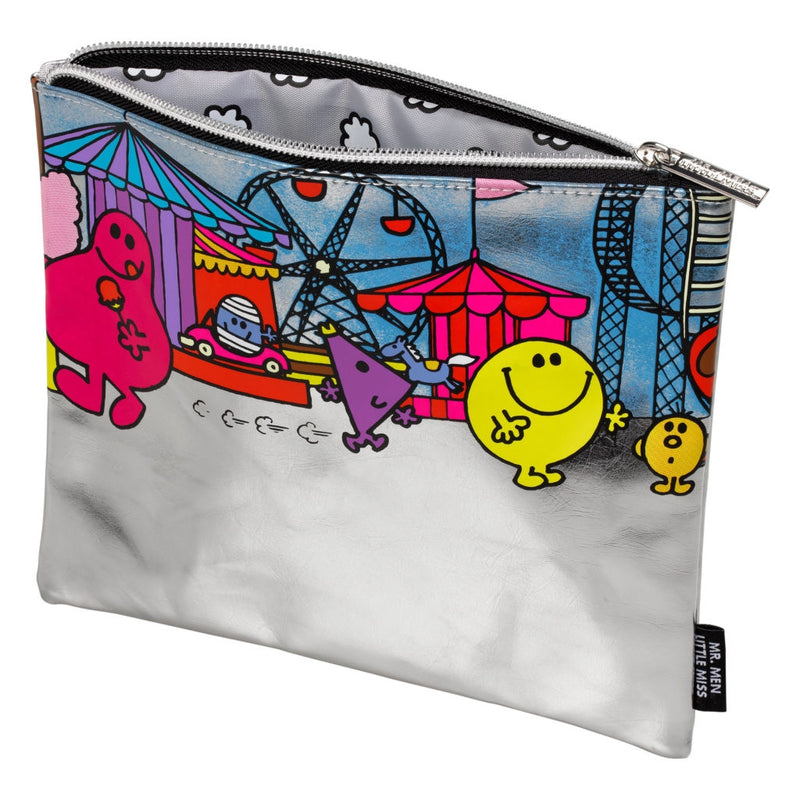 Mr Men Fun Fair Pouch (197180719115)